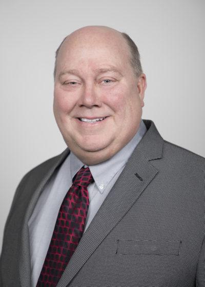 Raymond Koukari Jr.