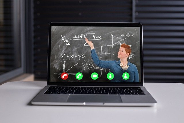 Tech-Shop Online learning
